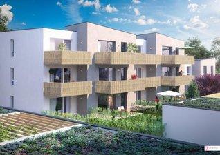 Clos Des Cavaliers - immobilier neuf Vandoeuvre-lès-nancy