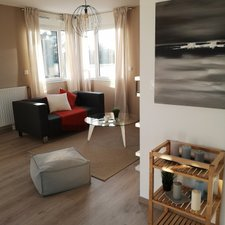 Roazhome - immobilier neuf Rennes