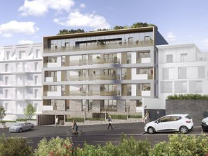 55 Avenue - immobilier neuf Châtillon