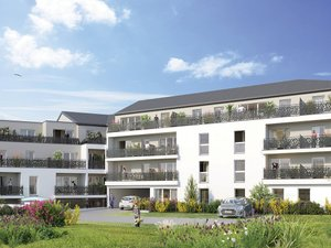 Arbor&cens - immobilier neuf Orvault