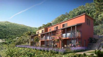 Alta Riva - immobilier neuf Falicon