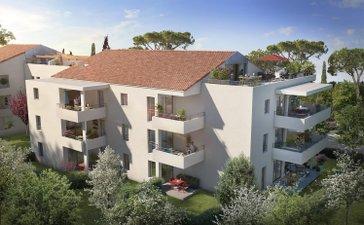 Les Roches Bleues - immobilier neuf La Ciotat