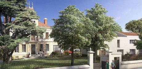 Originel - immobilier neuf Bron