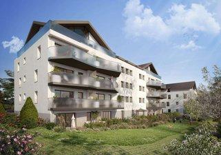 Signature - immobilier neuf Divonne-les-bains