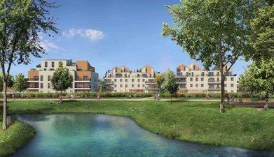 L'accord Parfait - immobilier neuf Le Vésinet