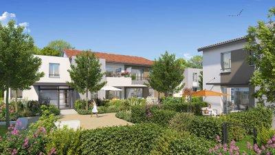 Fleur De Ville - immobilier neuf Toulouse