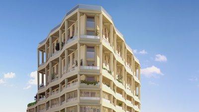 Le Belvédère - Bordonova - immobilier neuf Bordeaux