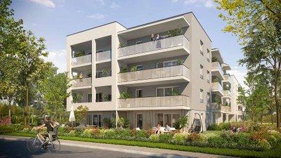 Ville D'ô - immobilier neuf Villenave-d'ornon
