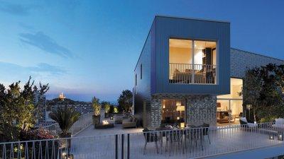 8ème Art – View Art - immobilier neuf Marseille