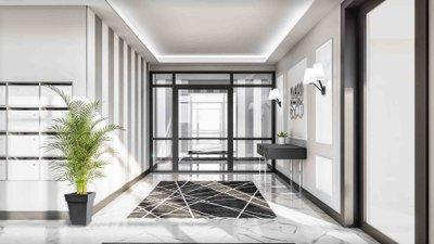 Frequences - immobilier neuf Rueil-malmaison