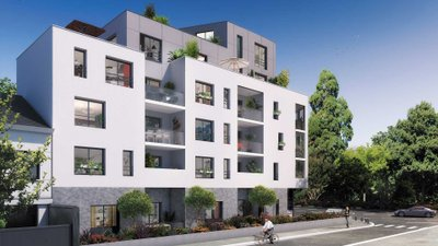L'exception - immobilier neuf Nantes