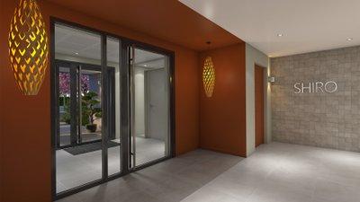 Shiro - immobilier neuf Annemasse
