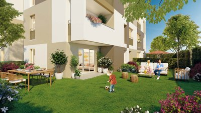 Embellys - immobilier neuf Dammarie-les-lys