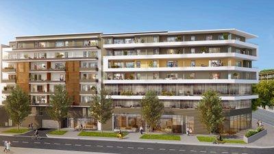 Nice Way - immobilier neuf Nice