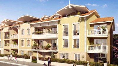 La Belle Saison - immobilier neuf Arcachon