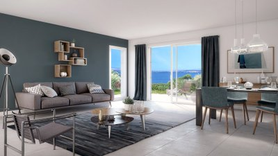 Infinity - immobilier neuf Publier