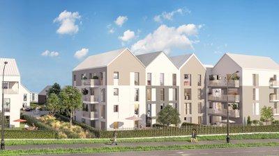 Accord Boisé - immobilier neuf Garges-lès-gonesse