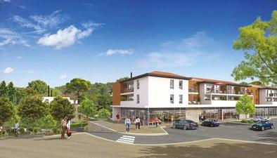 Domaine Castel Verde - immobilier neuf Ventabren