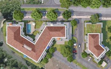 Coeur Mougins - Cogedim Club® - immobilier neuf Mougins