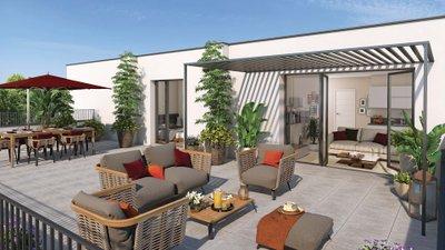 Urban Nova - immobilier neuf Montpellier