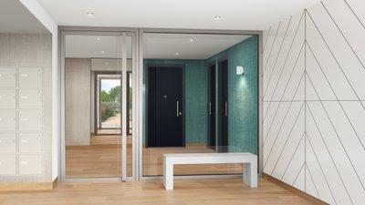 Néo - Résidence Privée - immobilier neuf Aix-en-provence
