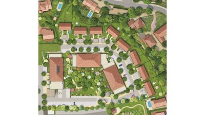 Harmonie Provence - immobilier neuf Gardanne