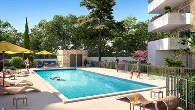 Domaine D'antonin - immobilier neuf Montpellier
