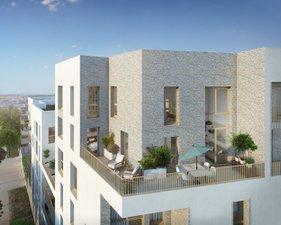 Bel Isle - immobilier neuf Poissy