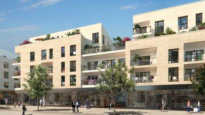 Amytis - immobilier neuf Saint-maur-des-fossés