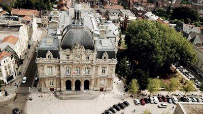 Domaine Beau Séjour - immobilier neuf Tourcoing