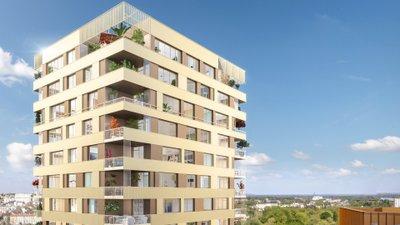 Laô - immobilier neuf Nantes