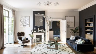 La Ferme De Chessy - immobilier neuf Chessy