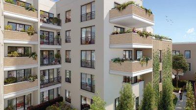 Arboria - immobilier neuf Drancy