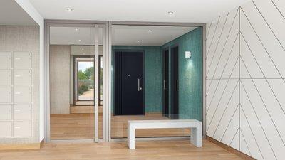 Pavillon Ravello - immobilier neuf Le Lavandou