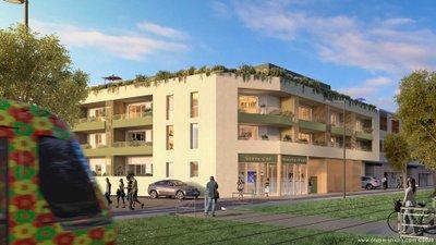Castel Art - immobilier neuf Castelnau-le-lez