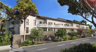 Prochainement à Marseillan - immobilier neuf Marseillan
