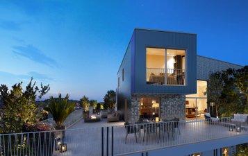 8e Art – View Art - immobilier neuf Marseille