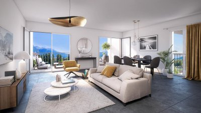 In Folio - immobilier neuf Annecy