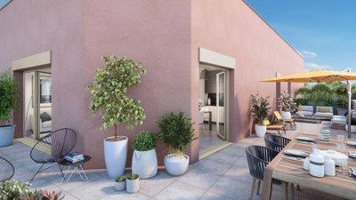 Declic - immobilier neuf Villeurbanne