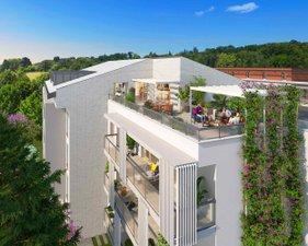 Une Pause En Ville - Prix Maîtrisés - immobilier neuf Toulouse