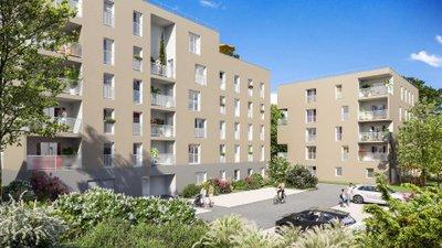 Terre De Cèdre - immobilier neuf Gleizé