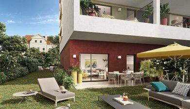 éloquence & Prestance - immobilier neuf Schiltigheim