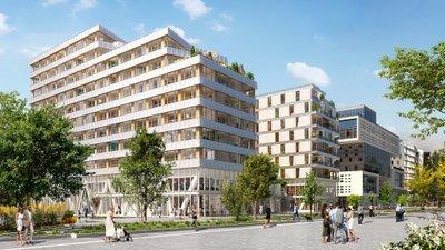 Air Du Temps - immobilier neuf Paris