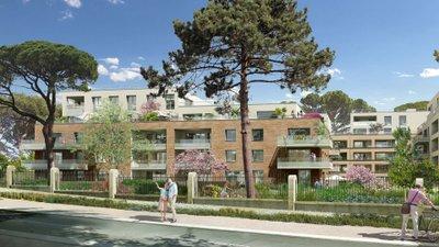 Eloge Du Parc - immobilier neuf Toulouse
