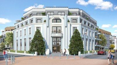 Héritage - immobilier neuf Chambéry