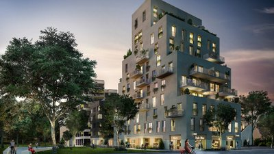 Allure - immobilier neuf Nantes