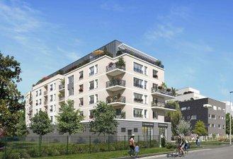 Le 175 - immobilier neuf Villepinte