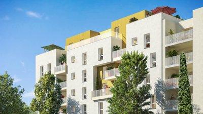 Irisea - immobilier neuf Vénissieux