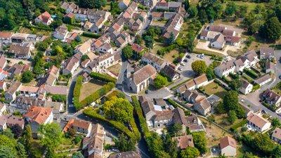 Parfums De Vignes - immobilier neuf Livry-sur-seine