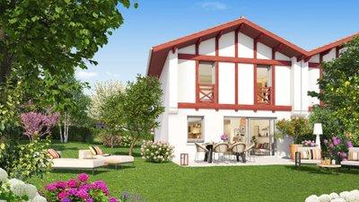 Carginko Borda - immobilier neuf Saint-jean-de-luz